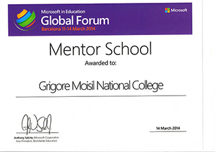 Mentor School